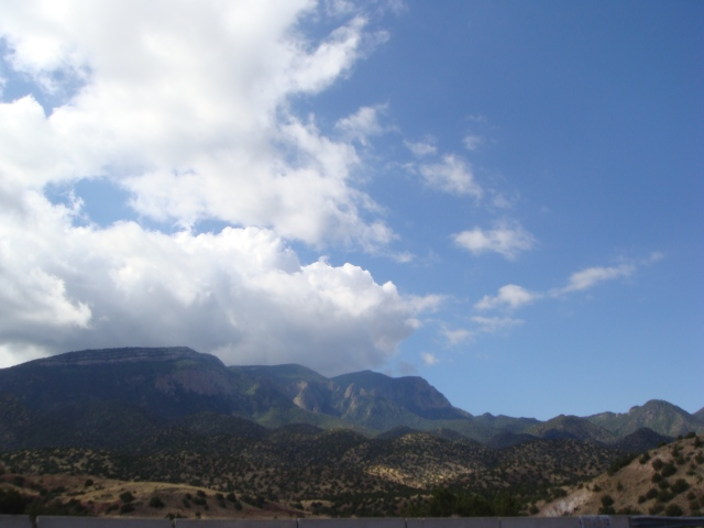 Same mountain